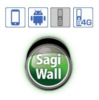 Internet SagiWall